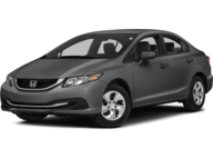 2014 Honda Civic Sedan LX Memphis TN