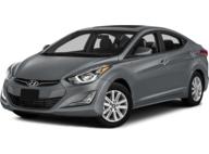2015 Hyundai Elantra  Memphis TN