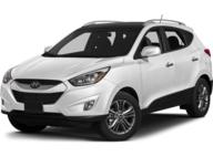 2015 Hyundai Tucson GLS Memphis TN