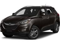2014 Hyundai Tucson GLS Memphis TN
