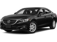 2014 Mazda MAZDA6  Memphis TN