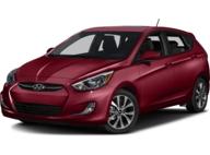 2015 Hyundai Accent  Memphis TN