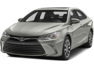 2015 Toyota Camry  Memphis TN