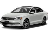 2016 Volkswagen Jetta Sedan 4dr Auto 1.8T Sport PZEV Brooklyn NY