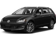 2017 Volkswagen Golf SportWagen  Brooklyn NY