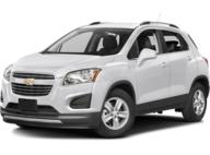 2016 Chevrolet Trax LT Memphis TN