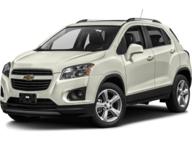 2016 Chevrolet Trax LTZ Memphis TN