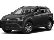 2016 Toyota RAV4 AWD 4dr LE (Natl) Brooklyn NY