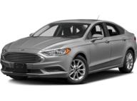 2017 Ford Fusion SE Memphis TN