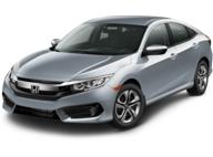 2018 Honda Civic Sedan LX CVT Brooklyn NY