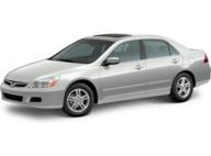 2007 Honda Accord EX Rome GA