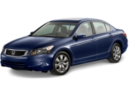 2009 Honda Accord EX Rome GA