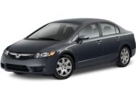 2010 Honda Civic LX Rome GA