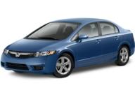 2010 Honda Civic LX-S Rome GA