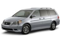 2010 Honda Odyssey EX-L Rome GA