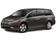 2012 Honda Odyssey Touring Rome GA