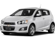 2014 Chevrolet Sonic LS Memphis TN
