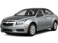 2013 Chevrolet Cruze LS Memphis TN