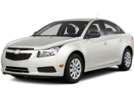 2013 Chevrolet Cruze  Memphis TN