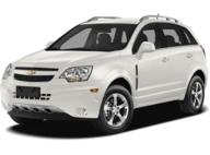 2013 Chevrolet Captiva Sport Fleet LS Memphis TN