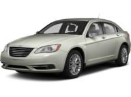 2013 Chrysler 200 Limited Memphis TN