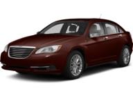 2013 Chrysler 200 LX Memphis TN