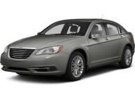 2013 Chrysler 200 Touring Memphis TN