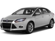 2013 Ford Focus SE Memphis TN