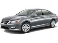 2015 Honda Accord Sedan 4dr I4 CVT EX PZEV Brooklyn NY