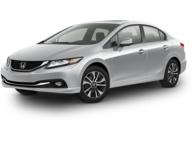 2013 Honda Civic Sedan EX-L Brooklyn NY