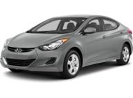 2013 Hyundai Elantra  Memphis TN
