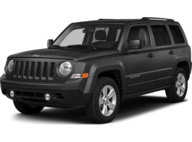 2016 Jeep Patriot  Memphis TN
