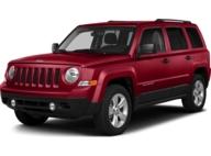 2016 Jeep Patriot  Memphis TN