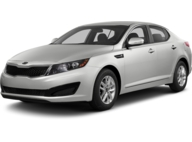 2013 Kia Optima LX Memphis TN