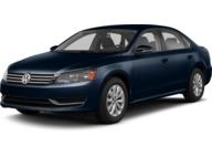 2013 Volkswagen Passat  Memphis TN
