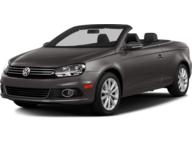2014 Volkswagen Eos 2dr Conv Komfort Brooklyn NY