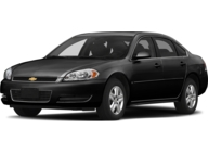 2014 Chevrolet Impala Limited  Memphis TN