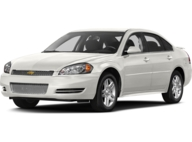 2016 Chevrolet Impala Limited  Memphis TN