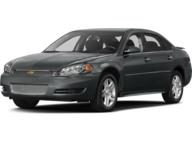 2016 Chevrolet Impala Limited  Memphis TN