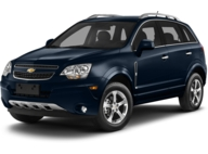 2014 Chevrolet Captiva Sport Fleet  Memphis TN