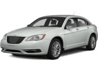 2014 Chrysler 200 LX Memphis TN