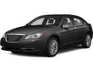2014 Chrysler 200 Limited Memphis TN