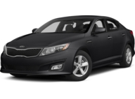 2015 Kia Optima LX Memphis TN