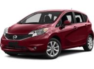 2016 Nissan Versa Note  Memphis TN