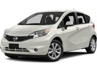 2015 Nissan Versa Note  Memphis TN