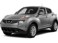 2014 Nissan JUKE  Memphis TN