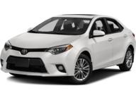 2014 Toyota Corolla  Memphis TN
