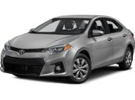 2016 Toyota Corolla  Memphis TN