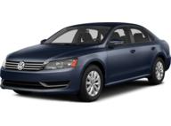 2014 Volkswagen Passat  Memphis TN