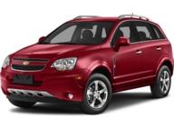 2015 Chevrolet Captiva Sport Fleet  Memphis TN